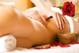 Специальная цена на массаж