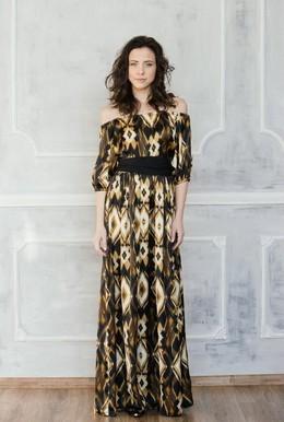 Скидки до 40% на женские платья от дизайнеров