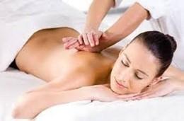 Акция «Запишись на массаж  - получи скидку 10%»