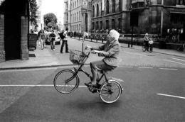 Скидка 10% на всё меню для велосипедистов