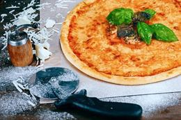 Скидка на пиццы в Family Club