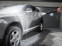 Скидка 20% на механическую мойку для всех видов автомобилей