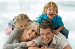 Акция «Для всей семьи»