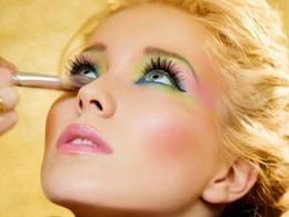 Скидка 30% на прически и макияж
