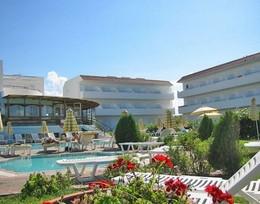 Горящий тур на о.Родос! Отель Pylea Beach 3*, завтраки включены!