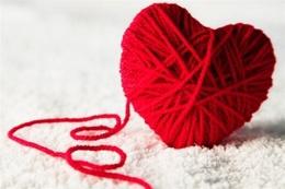 Акция «Подарок каждому гостю в честь праздника 14 февраля»