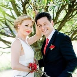 Скидка 30% на организацию свадьбы под ключ