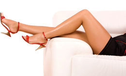 Акция «УЗИ сосудов ног (артерии и глубокие вены) на аппарате экспертного класса всего за 75 руб.»