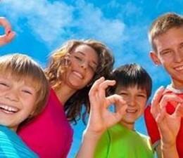 Лингвистический лагерь для детей всего за 5.900.000 руб.
