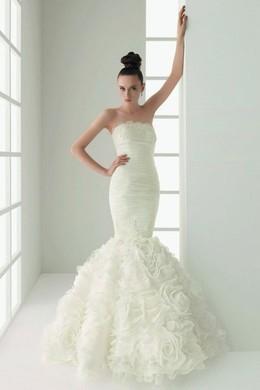 Скидка 40% на прокат и покупку свадебного платья