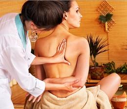 Акция «Тайский массаж всего за 250 000 руб.»