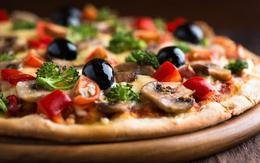 Кафе и рестораны Скидка 10% на пиццу навынос До 31 декабря