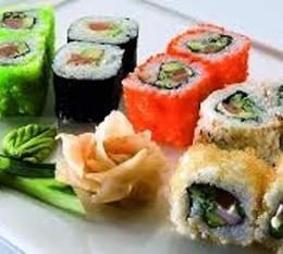 Скидка 30% на суши сеты