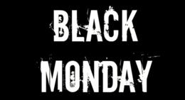 Акция «Черный понедельник»