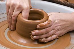 Скидка 20% на проведение мастер-класса по керамике