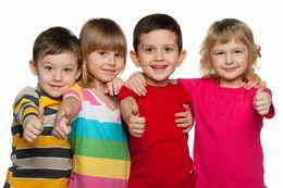Скидка 10% на каждый абонемент для детей из одной семьи
