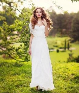 Акция «Распродажа свадебных и вечерних платьев прошлых сезонов. Цены от 140 BYN»