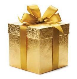 Акция «Праздничное оформление подарков в ZIKO»
