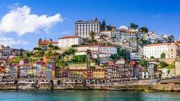 Туризм Акция «Тур в Португалию с вылетом из Варшавы» До 7 марта