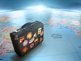 Туризм Акция «Бесплатная туруслуга на каждый 2-ой паспорт при оформлении мультивизы» До 31 января