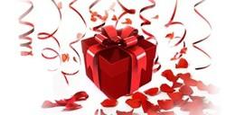 Акция «Скидки и подарки именинникам»