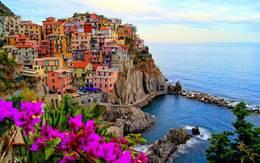 Акция на тур «Все краски Италии»