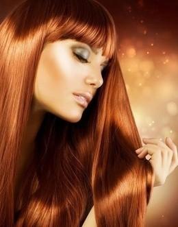 Акция «Подарок при выборе комплекса для волос»
