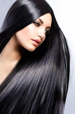 Акция «Уход для волос в подарок при оформлении подарочного сертификата»