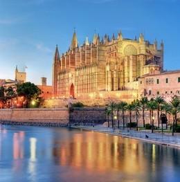 Автобусные туры: Италия, Испания