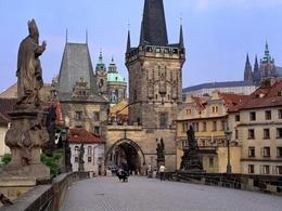 Акция «мини Прага»
