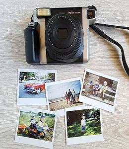 Скидка 50% на прокат фототехники