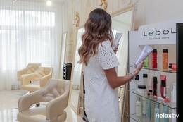 Скидка 10% на косметику для домашнего ухода LEBEL