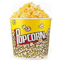 Акция «Попкорн за пол цены»