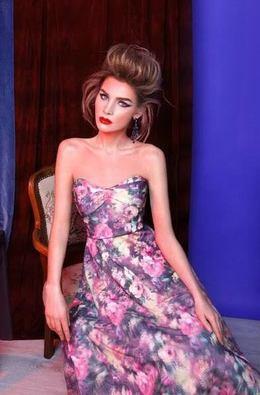 Скидки в салоне вечерних платьев