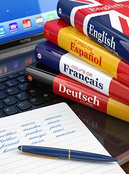 Скидка -10% на все курсы иностранного языка