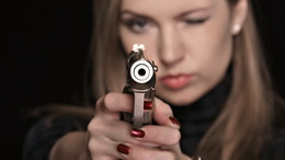 Скидка 20% на стрельбу из пистолета, автомата, винтовки, лука и арбалета для всех