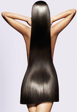 Специальная цена на ламинирование волос