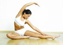 Акция «Специальная цена на занятия по йоге»