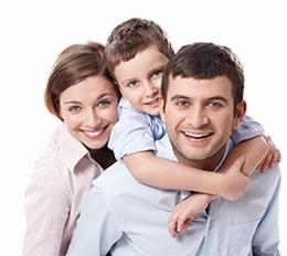 Семейные скидки