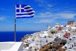 Акция «Распродажа туров в Грецию»