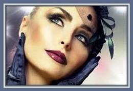 Акция «Экспресс-макияж в подарок»