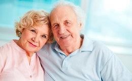 Специальное предложение для пенсионеров