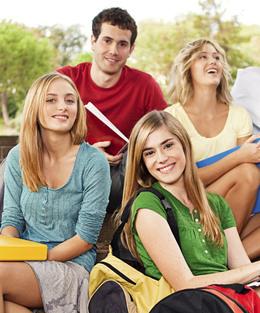 Скидка 50% на занятия для студентов и школьников