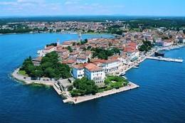 Скидки до 10% на отдых в Хорватии
