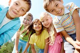 Проживание во время мероприятия детям до 7 лет бесплатно