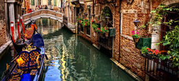 Скидка на тур «Выходные в Венеции»