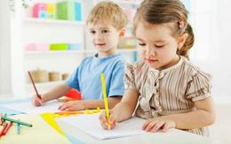 Акция «Подготовка к школе всего 35 BYN за первый месяц обучения»