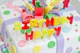 Скидки до 20% в честь День рождения агентства