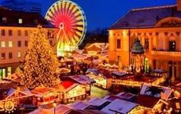 Cкидки на тур: «Новый год в Кракове»