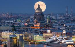 Скидка на тур в Санкт-Петербург